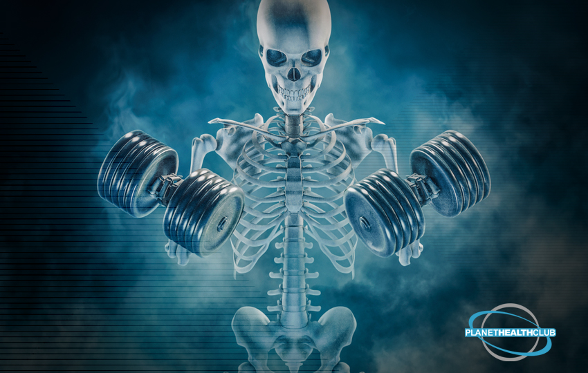 Try Some Fun Halloween Themed Workouts