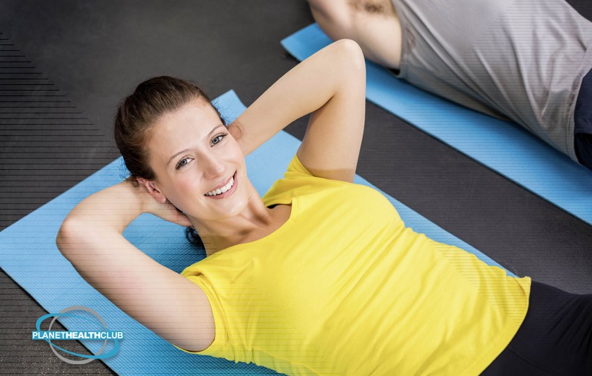 Top 3 Fitness Tips for People in Their Thirties